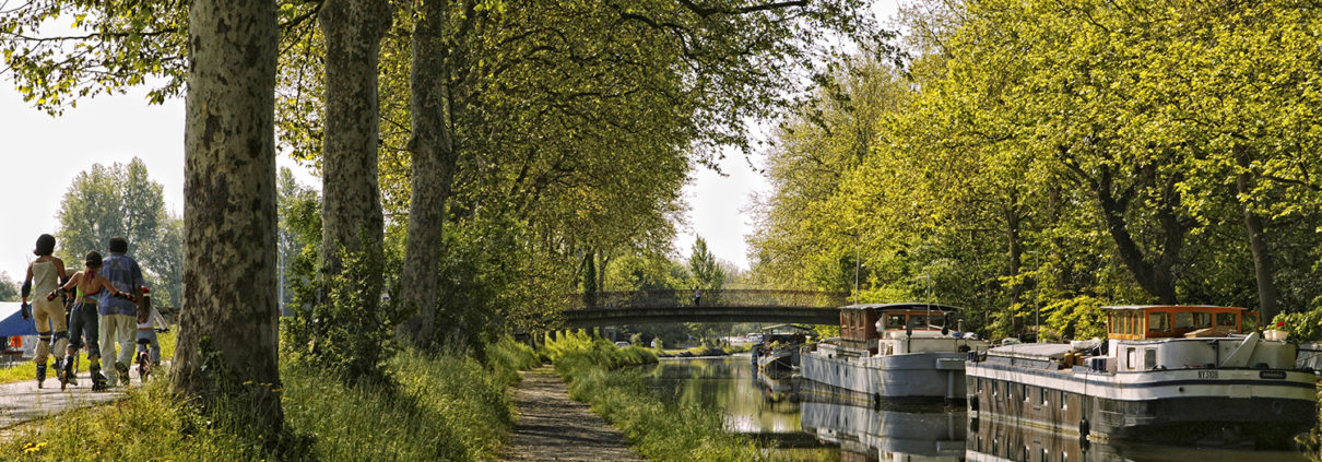 hotel toulouse canal